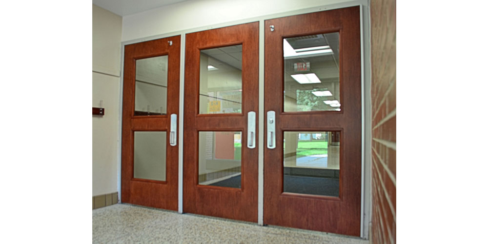 Door Service Company Of The Twin Cities Project Portfolio
